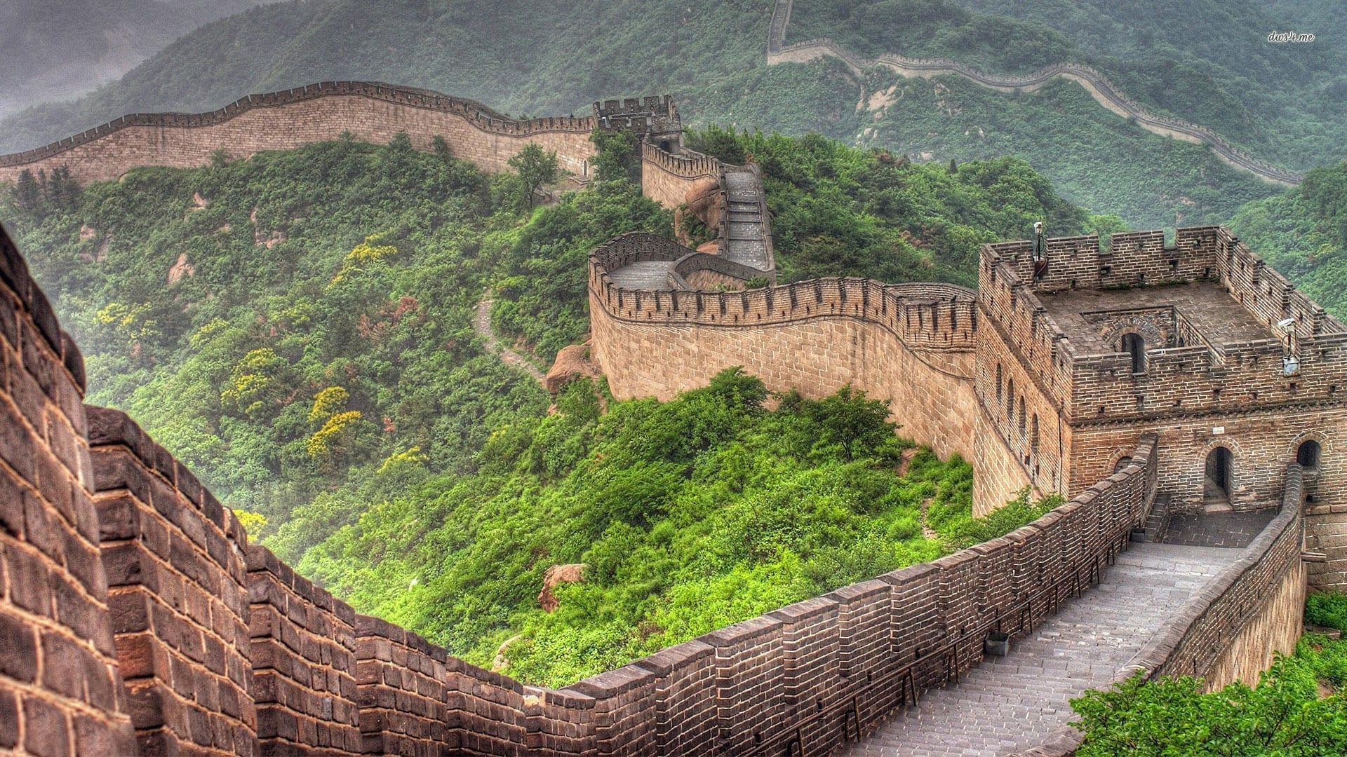 نتیجه تصویری برای China Wall