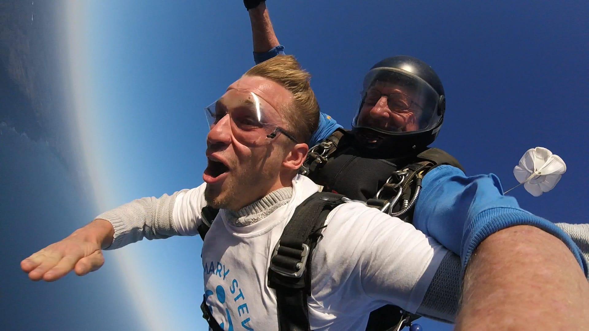 Skydive 2018