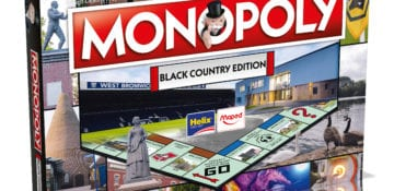 Black Country Monopoly