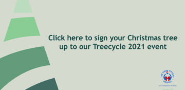 Click here to sign up for our Treecycle