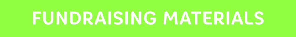 Fundraising Materials Button