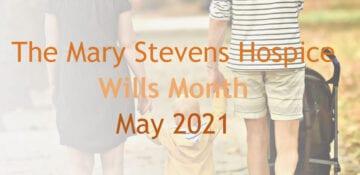 Wills Month May 2021 Hero Image
