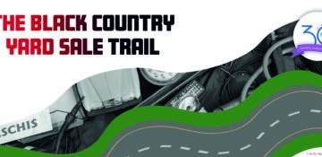 Black Country Yard Sale Trail Hero Image