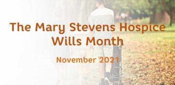 Wills Month November 2021 Hero Image