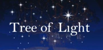 Tree of Light 2021 Hero Image