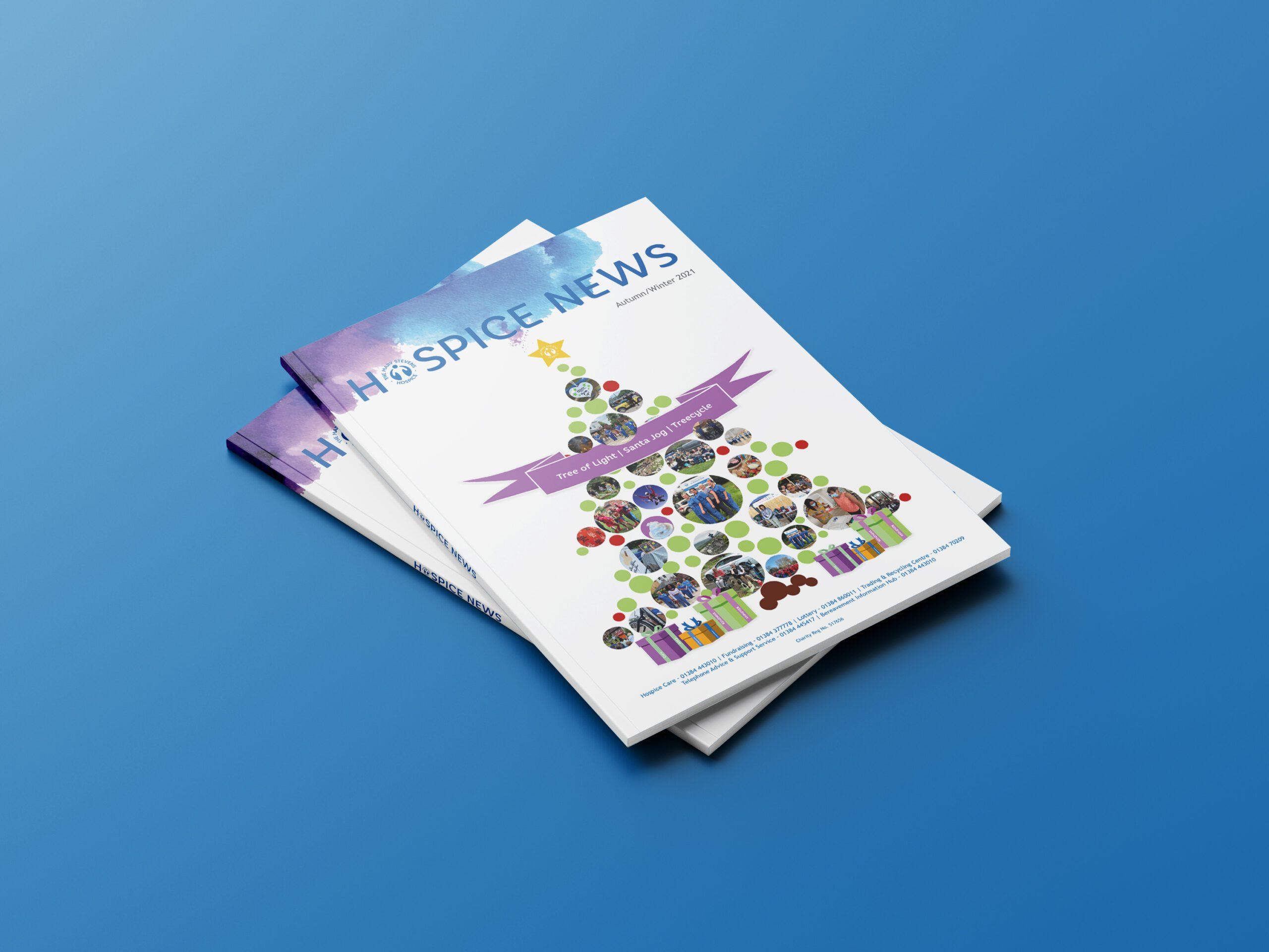 Autumn / Winter Hospice News